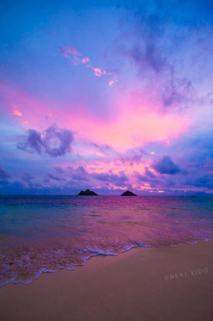 Mokulua Sunrise 2