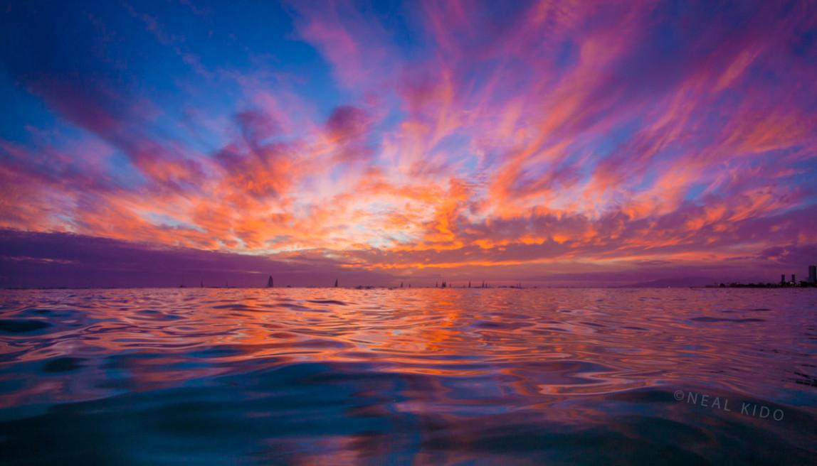 Waikiki Sail